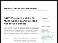 Ezez.info - Payroll Accountant Jobs, Employment | Payroll Accountant jobs available on Indeed.com. Payroll Accountant, Senior Payroll Accountant, Payroll Specialist and more!