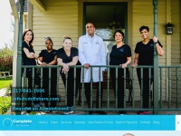 Cdcfishers.com - Complete Dental Care of Fishers
