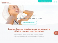 gozalbodental.com