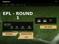 Thebet.info - Bet info - Tips, Free bets & Betting offers