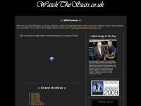 Watchthestars.co.uk - Watch The Stars - My journey as a amateur astronomer