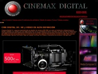 cinemaxdigital.com