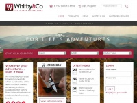 Whitbyandco.co.uk - Welcome to Whitby & Co