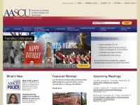 Aascu.org - American Association of State Colleges and Universities