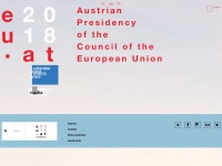 eu2018.at Austrian Presidency of the Council of the European Union: eu2018.at Austrian Presidency of the Council of the European Union