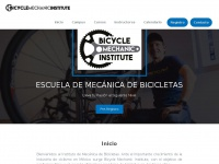 Bminstitute.lat - Bicycle Mechanic Institute