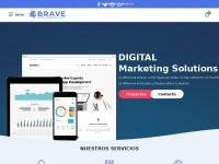Brave DMA | 360º Digital Marketing Agency