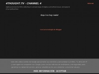 4thought.tv - Channel 4