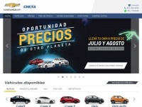 chevroletchexa.com.ar