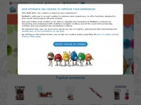 Mymms.co.uk - Personalised Chocolate & Gifts from My M&M'S®