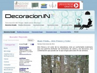 decoracion.in Thumbnail