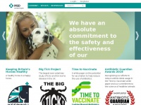 Msd-animal-health.co.uk - Pharmaceuticals and vaccines for pet owners, veterinarians and fa