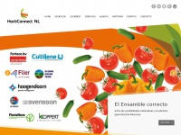Horticonnect.com.mx - HortiConnect NL