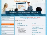 facturacionilimitada.com.mx