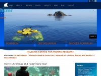 Hcmr.gr - HCMR Hellenic Centre for Marine Research