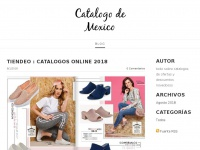 catalogoenmexico.weebly.com