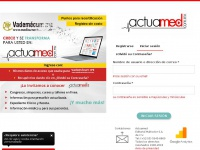 actuamed.com.mx