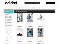 Netlands.nu - Check out a series of cheap and high quality adidas shoes online.