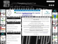 Pwca.org - Paragliding competition | Paragliding World Cup