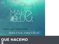 makeitblue.es