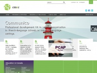Cmec.ca - Council of Ministers of Education, Canada