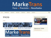 marketrans.cl