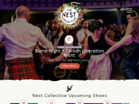 Thenestcollective.co.uk - The Nest Collective