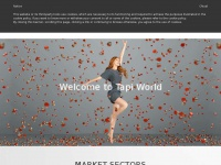 Tapigroup.us - Synthetic Closures for Spirits, Wine, Beer, Oil and Cosmetics | Tapì Spa