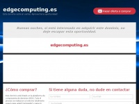 edgecomputing.es