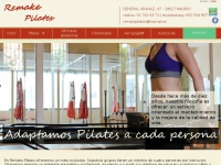 remakepilates.com