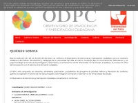 odpcweb.org