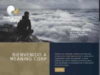 meaningcorp.com