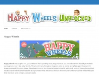 Happy-wheels.site - Play Happy Wheels Game Online Now!!!