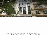 Ismael Hotel - Santiago - Chile - Top Hotels in Santiago Chile