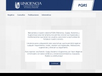 Pqrs.unicienciabga.edu.co