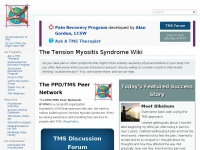 Tmswiki.org - The TMS Wiki