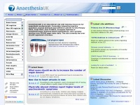 Frca.co.uk - Anaesthesia UK : FRCA Home Page for Anaesthestists in training for postgraduate exams