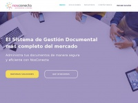 Nosconecta.com.ar - Sistema de gestión documental | NosConecta