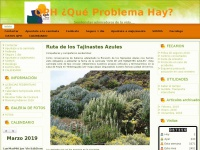 queproblemahay.org