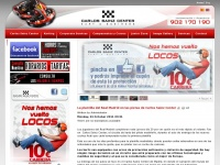 Karting Carlos Sainz Center | Karts Madrid y las Rozas
