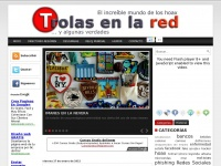 Trolas en la Red
