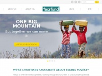 Tearfund.org - Tearfund - A Christian charity passionate about ending poverty