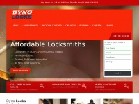 Dynolocks.ie - ✅ Dublin Locksmiths : 24-HR Locksmiths Dublin (Free Quote & Call Outs)