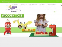 Toystogrow.co.uk - Traditional & Modern Toys & Gifts : Toys to Grow