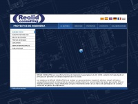 Reolidconsulting.es - Reolid Consulting