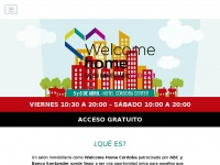 welcomehomecordoba.es