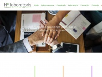 h3laboratoris.com