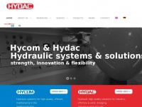 Hycom.nl - Hycom complete hydraulic systems and services worldwide