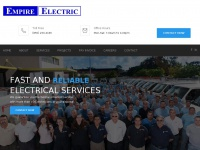 Empireelectric.net - Empire Electric M & S, Inc. | Home