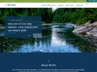 Ncasi.org - NCASI | The Environmental Resource for the Forest Products Industry